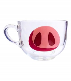 Чашка 07 Pig Face