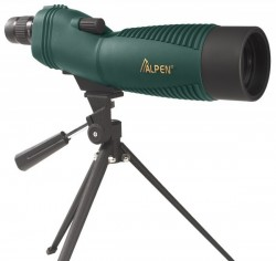 Подзорная труба Alpen 18-36X60 Waterproof 913770
