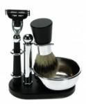 Наборы для бритья и бритвы