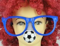 """Очки большие """"футбольные"""""""