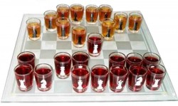 Набор Пьяные шахматы