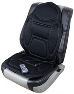 Автомобильна накидка с подогревом и массажером Toprelax Elegance SJ115R001