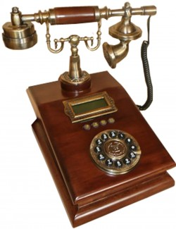 Телефон-ретро 981