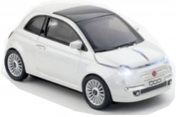 Беспроводная компьютерная мышь Fiat 500 new