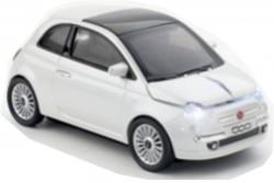 Компьютерная мышь Fiat 500 new