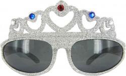"Очки - Рarty корона с каменьями"""