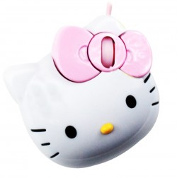Компьютерная мышка Китти