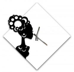 Настенные часы Мулатка A-035