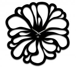 Настенные часы Цветок A-041