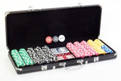 Покерный набор PokerShop TR 500