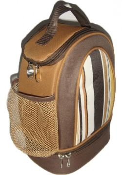 Изотермическая сумка-холодильник (ланч-бокс) ТЕ-06