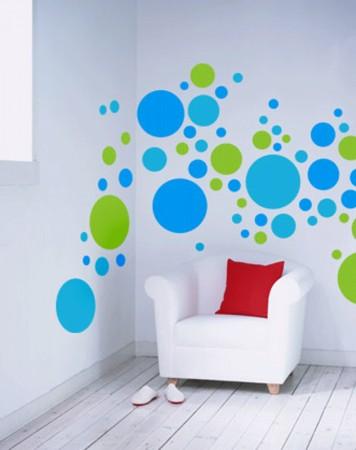 приложения рисунки на стене