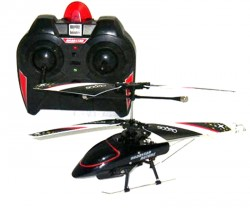 Вертолет с гироскопом Quadstar Rotorz (Soomo) H0136