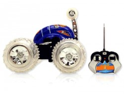Луноход с мигающими колёсами Grand Lunar
