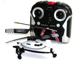 Вертолет-машинка Spyer H0235