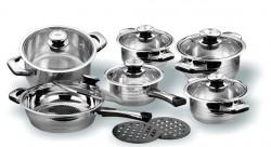 Набор посуды VITESSE Tamika (14 предметов)