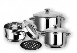 Набор посуды Vitesse Abby (7 предметов)