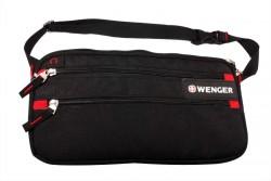 Сумка поясная Wenger «Waist bag» дорожная