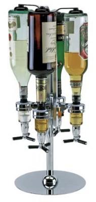 Стойка для вина CrisMa 85004