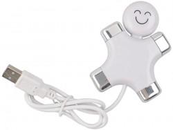 USB Hub на 4 порта в виде человечка на подставке