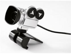 USB веб-камера в виде кинокамеры