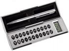 Магический калькулятор с ручкой Сундучок