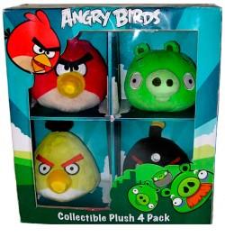 Набор Angry Birds 91832