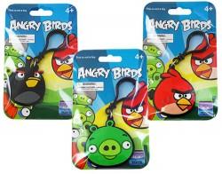 Брелок на рюкзак AngryBirds 91548