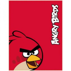Плед ANGRY BIRDS 750110460000