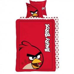 Комплект постельного белья AngryBirds