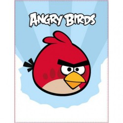 Плед ANGRY BIRDS 750260460000