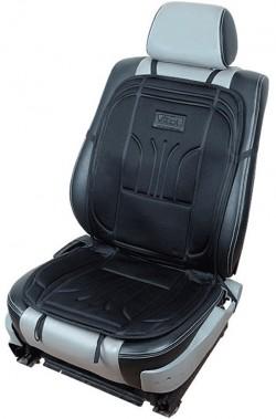 Автомобильная накидка с подогревом и массажером Toprelax Classic SJ106R001