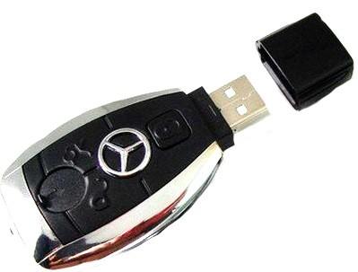 Другие фото подарка USB зажигалка в виде ключа +фонарик.