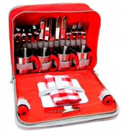 Набор инструментов для пикника ТЕ 24 Set
