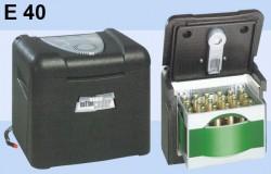 Автохолодильник E-40 Iso Titan