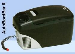 Автохолодильник AutoBordBar 6
