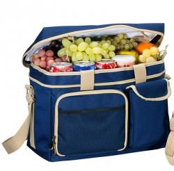 Изотермическая сумка-холодильник  TE-619 B
