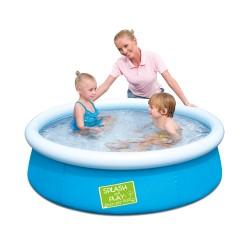 Детский надувной бассейн 57241