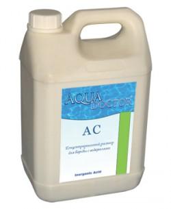 Противогрибковый состав AquaDoctor AC
