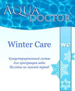 Раствор для консервации воды на зимний период Aquadoctor Winter Care