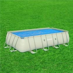 Солярное покрытие на бассейн 58151