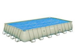 Солярное покрытие на бассейн 58228