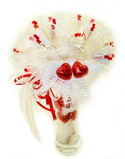 Букет из конфет Любимой