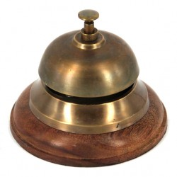 Звонок Юнга NI453C