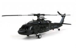 Радиоуправляемый вертолет Nine Eagles Solo Pro 319 (Black) Радиоупр