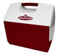 Изотермический контейнер Playmate Elite 15 л красный