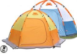 Зимняя палатка Maverick Ice 5