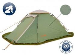 Туристическая палатка Maverick Mobile