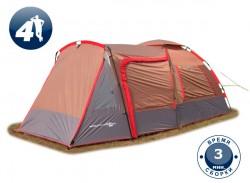 Кемпинговая палатка Maverick ULTRA 100