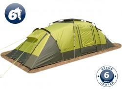 Кемпинговая палатка Maverick TOURER 400